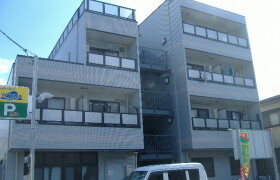 1K Mansion in Motonakayama - Funabashi-shi