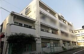 1DK Mansion in Chuo - Ota-ku