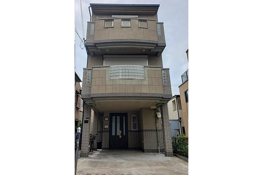 4SLDK House to Buy in Osaka-shi Nishinari-ku Interior