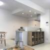 在京都市中京區購買2LDK 公寓大廈的房產 內部