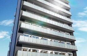 1K Mansion in Aoto - Katsushika-ku
