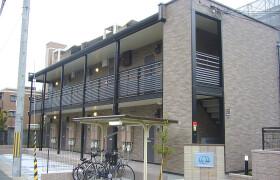 1K Apartment in Kamihozumi - Ibaraki-shi