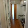 在大田区购买1K 公寓大厦的 厨房