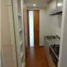 1K Apartment to Buy in Ota-ku Kitchen