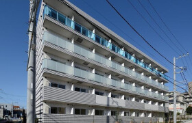 1K Mansion in Maginu - Kawasaki-shi Miyamae-ku