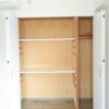1SLDK Apartment to Rent in Setagaya-ku Storage