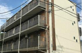 1K Mansion in Motohongocho - Hachioji-shi
