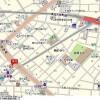 1K Apartment to Rent in Ota-ku Access Map
