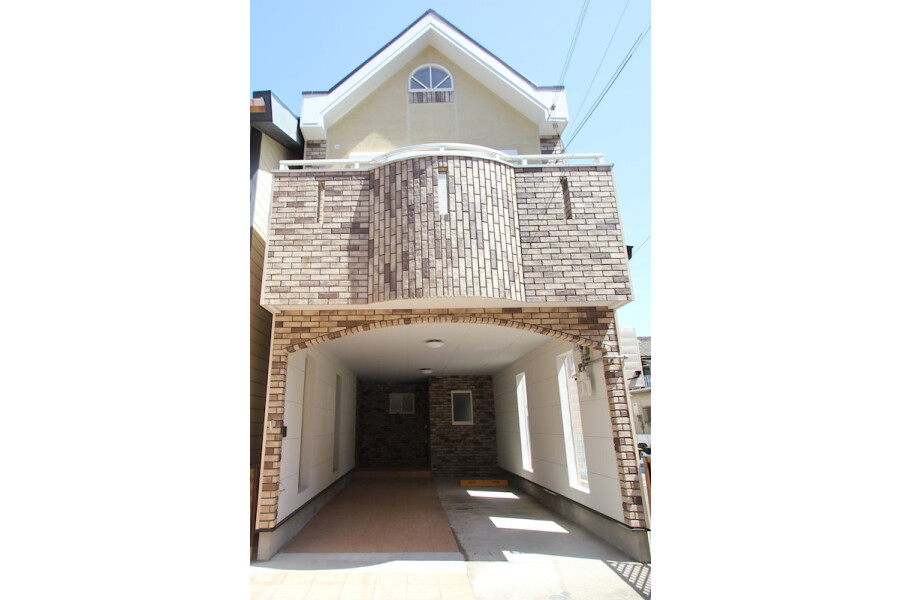 4LDK House to Buy in Osaka-shi Sumiyoshi-ku Interior