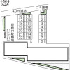 1K Apartment to Rent in Sosa-shi Layout Drawing