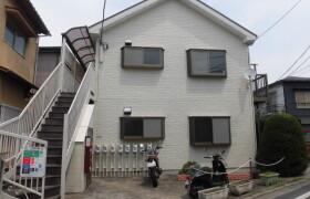 1K Apartment in Yutenji - Meguro-ku