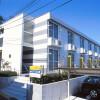 1K Apartment to Rent in Yokosuka-shi Exterior