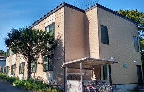 1K Apartment in Mizumotocho - Muroran-shi