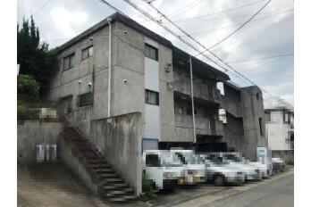 在名古屋市千種區購買整棟 公寓大廈的房產 戶外