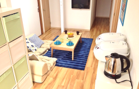 [Share House] KIMI : Oasis Haneda (Female Only) - Guest House in Ota-ku