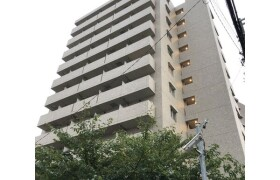 1K Mansion in Benten - Osaka-shi Minato-ku