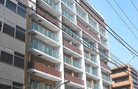 1K Mansion in Tomioka - Koto-ku