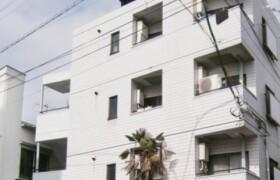 1R {building type} in Okusawa - Setagaya-ku