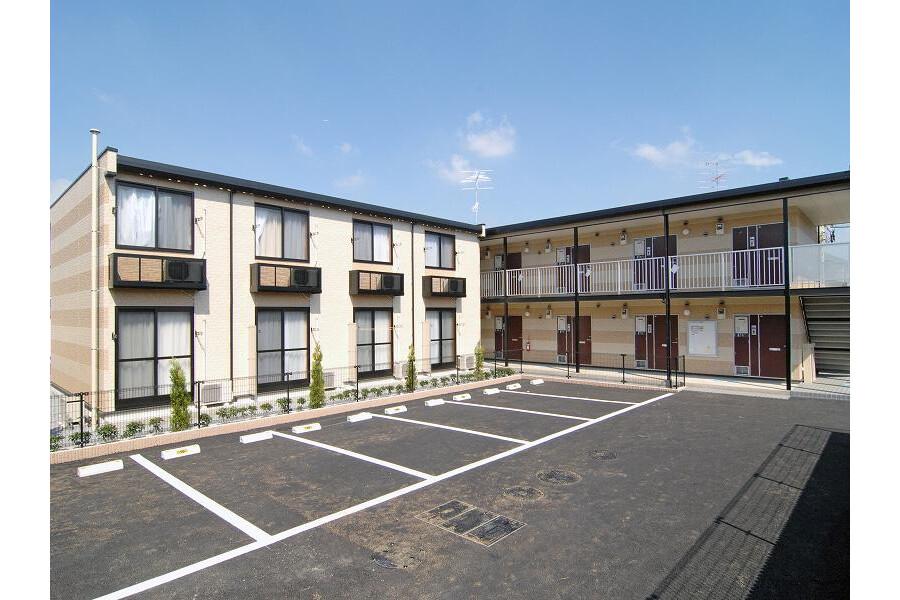 2DK Apartment to Rent in Noda-shi Exterior