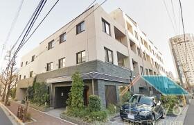 新宿区百人町-1LDK公寓大厦