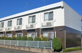 1K Apartment in Okazeri - Chikusei-shi