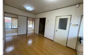 3DK {building type} in Fujishirodai - Suita-shi