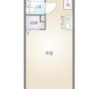1R Apartment to Buy in Kawasaki-shi Kawasaki-ku Floorplan