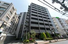 中野区東中野-1K公寓大厦