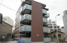 1K Mansion in Daido - Osaka-shi Tennoji-ku