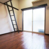 1R Apartment to Rent in Fuchu-shi Bedroom