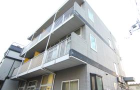 2K Mansion in Oyata - Adachi-ku