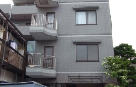 1R Mansion in Hikawadai - Nerima-ku