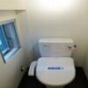 1LDK マンション 目黒区 トイレ