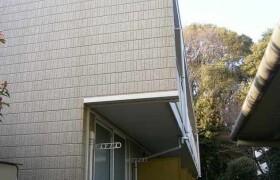 目黒区駒場-1K公寓