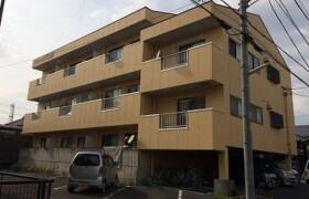 2LDK Mansion in Jomen - Ogaki-shi
