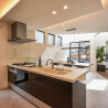 4LDK House to Buy in Suita-shi Kitchen