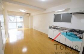 1LDK Mansion in Saneicho - Shinjuku-ku