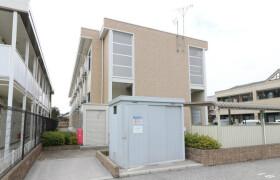 1K Apartment in Hirakatacho - Nagahama-shi