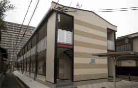 1K Apartment in Karahashicho - Otsu-shi