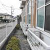 1K Apartment to Rent in Chofu-shi Common Area