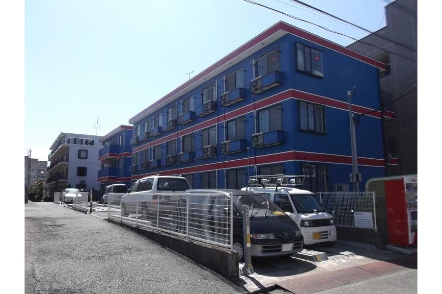 2DK Apartment to Rent in Kawasaki-shi Saiwai-ku Interior