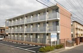 1K Mansion in Fukuroyama - Koshigaya-shi