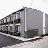 1K Apartment to Rent in Fuefuki-shi Exterior