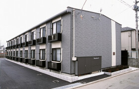 1K Apartment in Isawacho kawanakajima - Fuefuki-shi