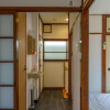 2LDK House to Rent in Taito-ku Bedroom