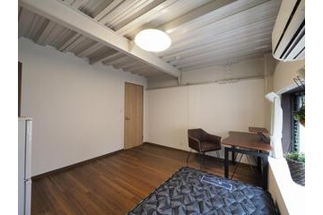 Private Guesthouse to Rent in Koto-ku Interior