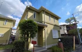 4LDK House in Mure - Mitaka-shi
