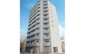1K Mansion in Chojamachi - Yokohama-shi Naka-ku