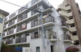 1R Mansion in Horikiri - Katsushika-ku
