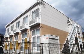 1K Apartment in Akeminosatocho - Daito-shi